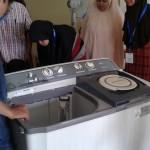Praktik elektro rumah tangga